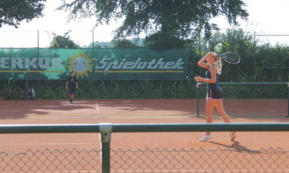 Sportpark Dornberg
