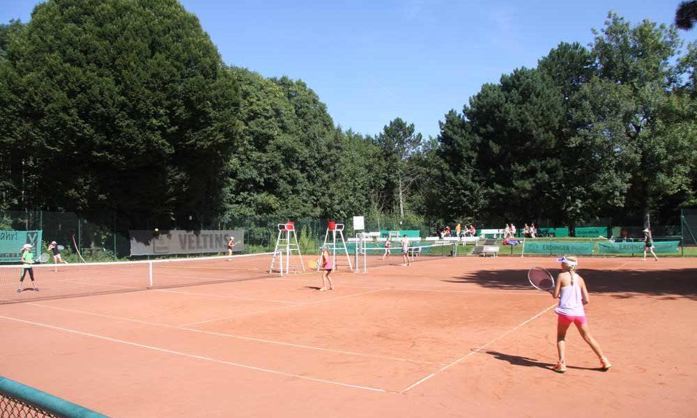 Jugend-Doppel-Kreismeisterschaft 2017 Paderborn