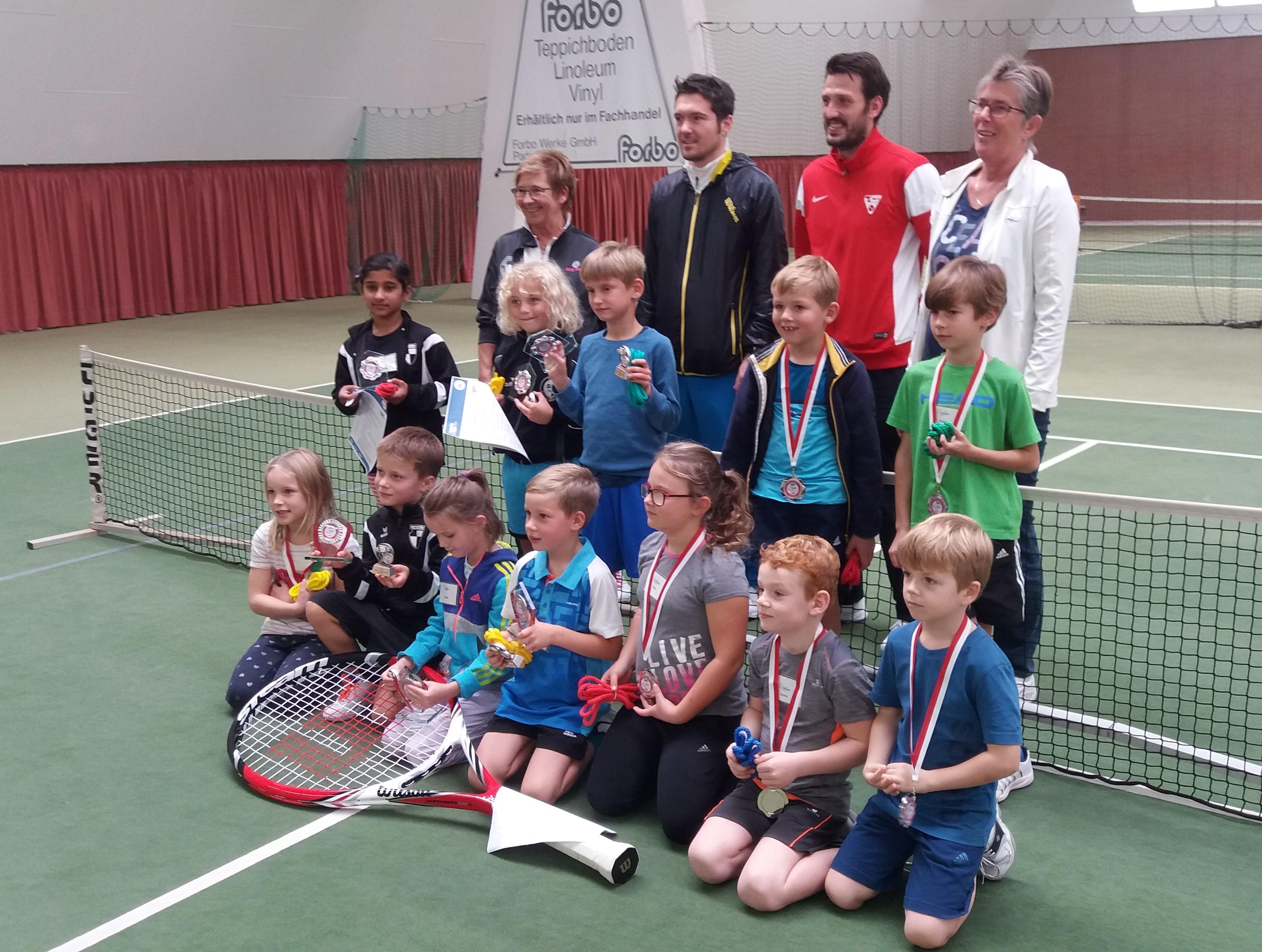 Tennis Paderborn